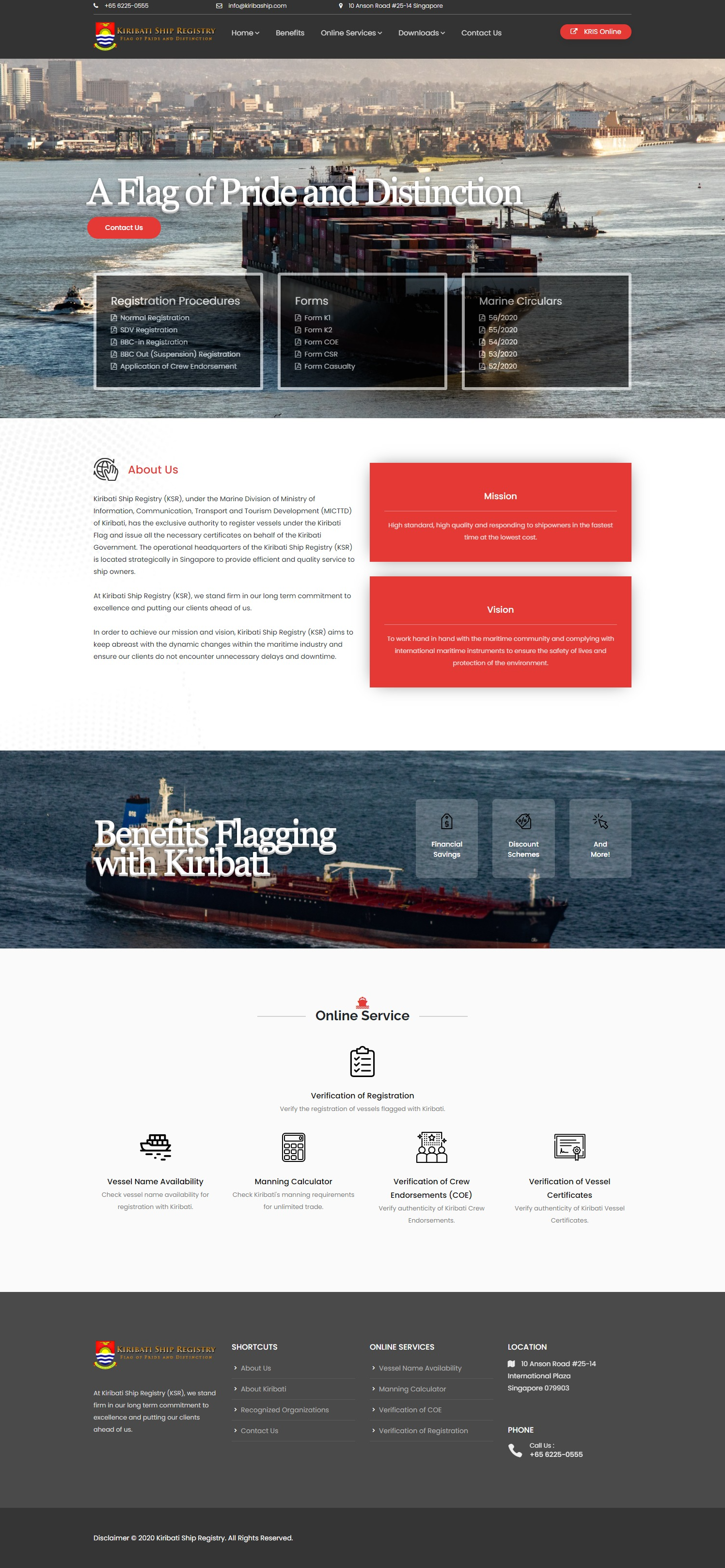 Web Development Portfolio