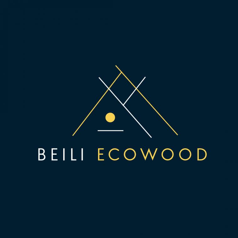 Beili Ecowood Logo Design