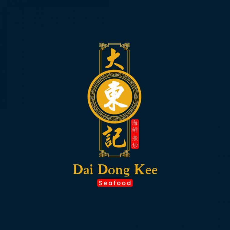 Dai Dong Kee Logo