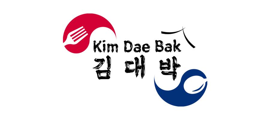 Kim Daek Bak Logo 3