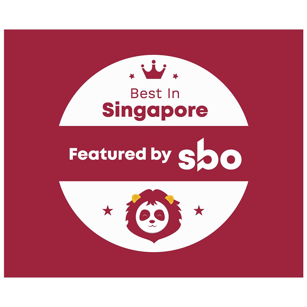 SBO Badge